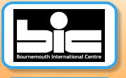Bournmouth International Centre